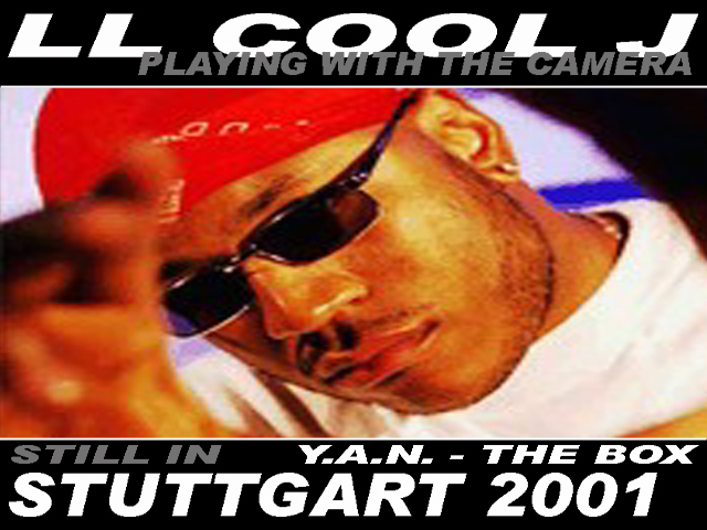 ll cool j discography download